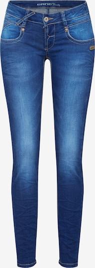 Gang Jeans 'NENA' in de kleur Blauw denim, Productweergave