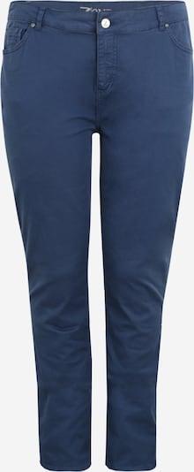 Z-One Kavbojke 'Annemarie Z1' | modra barva, Prikaz izdelka