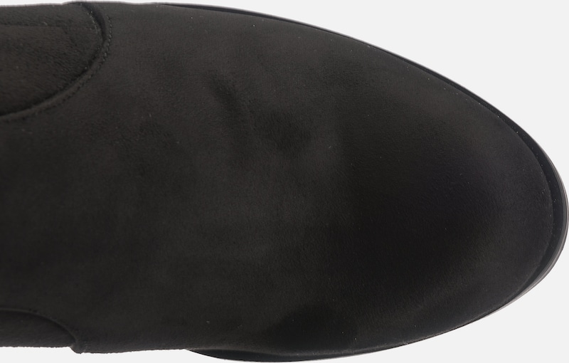 Cuissardes En Buffalo Cuissardes Noir En Buffalo NX0nw8OkZP