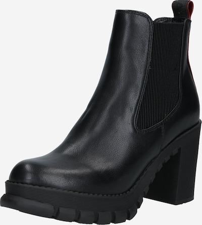 BUFFALO Stiefelette 'Marlee' in schwarz, Produktansicht