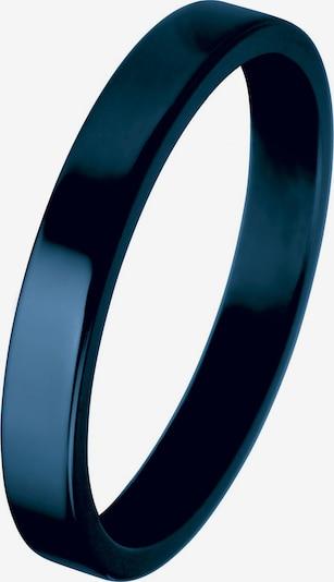 BERING Ring in dunkelblau, Produktansicht