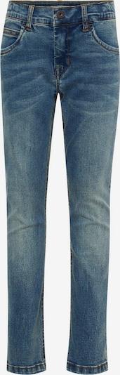 NAME IT Jeans 'NKMBABU DNMTHEIS 2232 PANT' in blue denim, Produktansicht