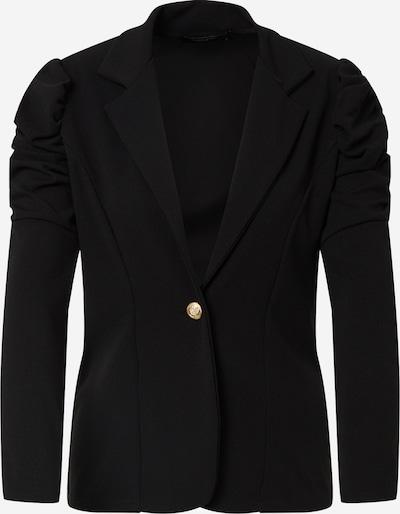 SISTERS POINT Blazer 'GAZIA-BL' | črna barva, Prikaz izdelka