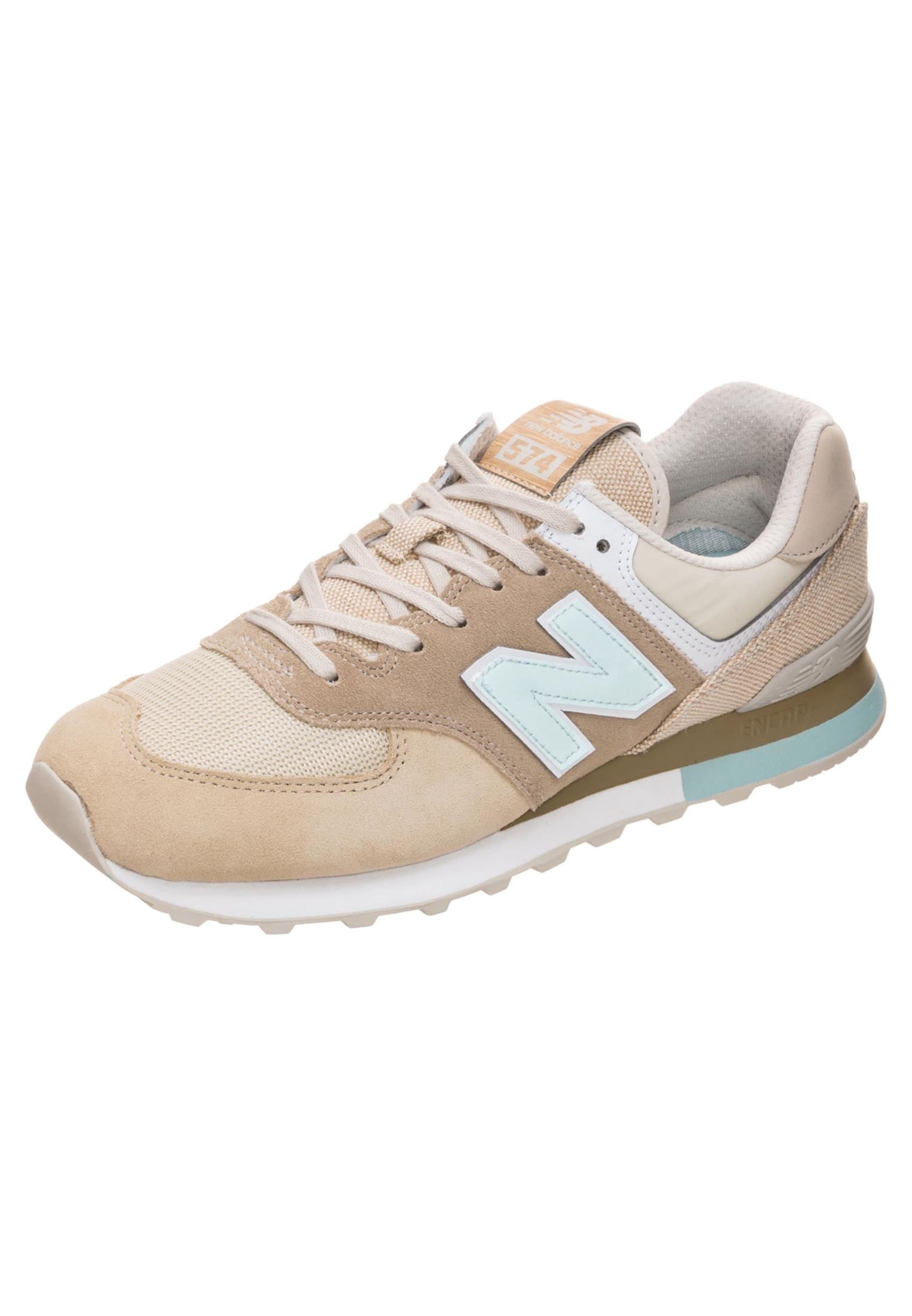 new balance  ML574-BSB-D  Sneaker