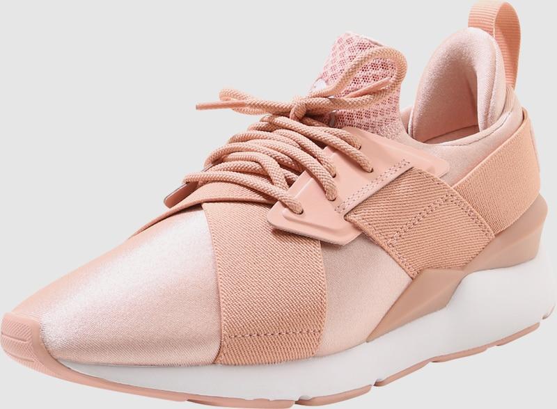 PUMA Sneaker 'Muse Satin EP Wn's'