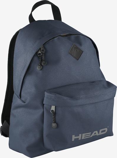 HEAD Rucksack 'Spirit' in marine / schwarz, Produktansicht