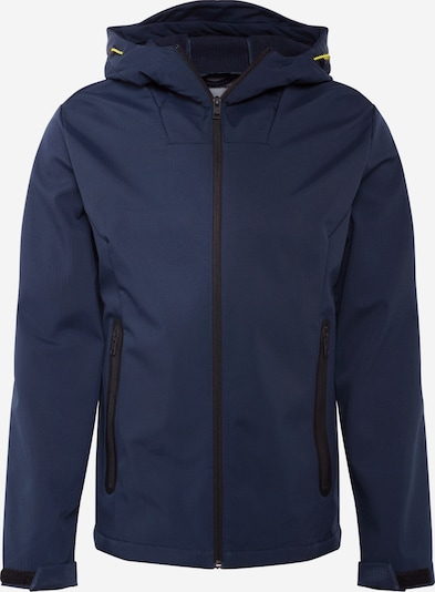 JACK & JONES Functionele jas 'COPEARCE' in de kleur Donkerblauw, Productweergave