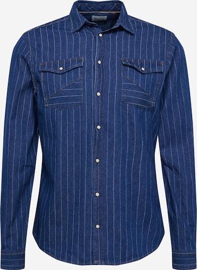 BLEND Košeľa - modrá, Produkt
