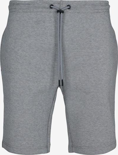 Urban Classics Pantalon en gris clair, Vue avec produit