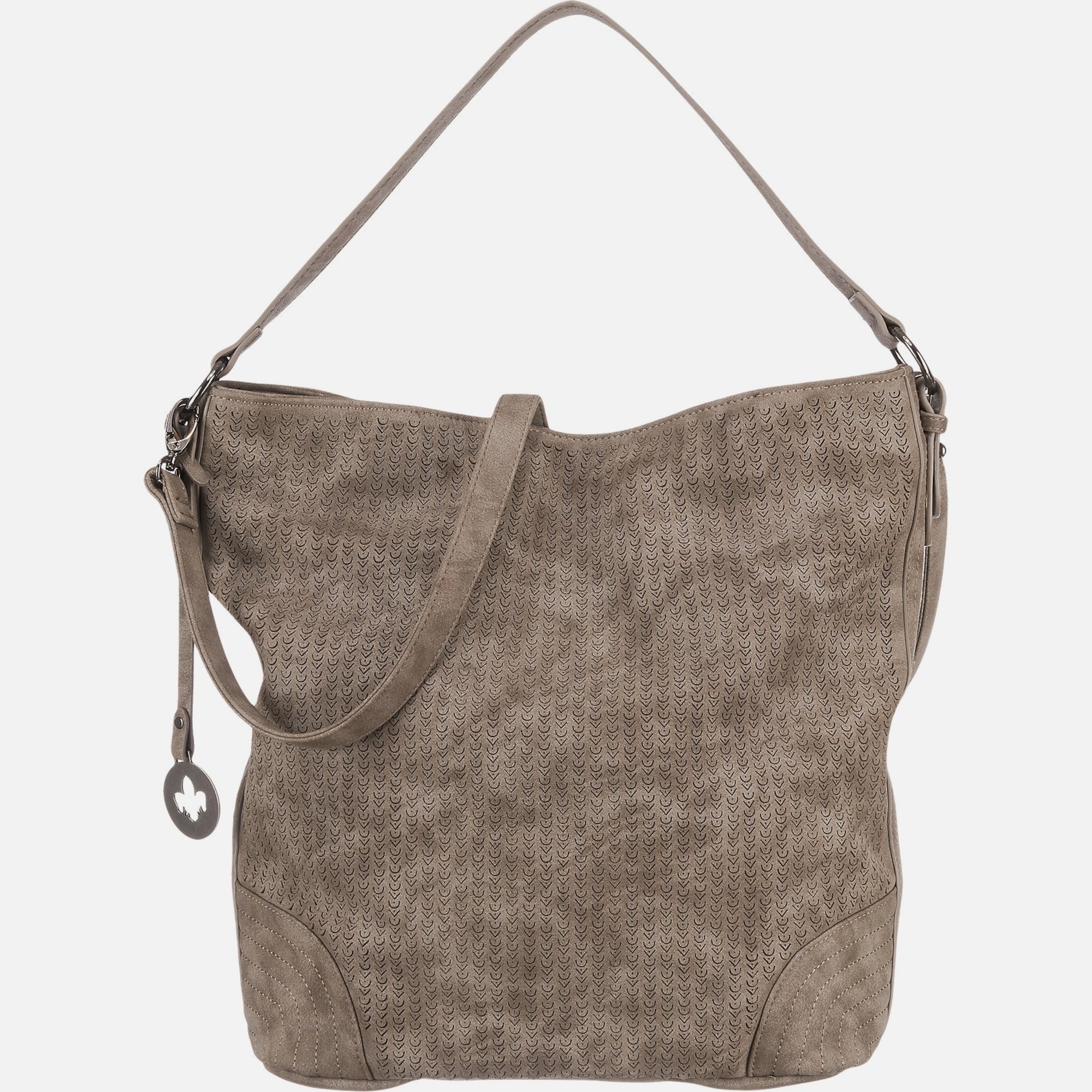 rieker handtasche in braun about you. Black Bedroom Furniture Sets. Home Design Ideas