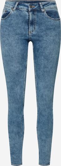 CHEAP MONDAY Skinny Jeans 'Mid Skin' in blue denim, Produktansicht