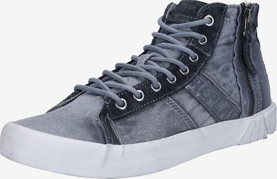 REPLAY Sneaker 'DOCK' in blau, Produktansicht