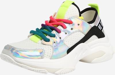 STEVE MADDEN Sneaker 'Ajax' in mischfarben / weiß, Produktansicht