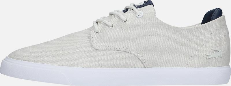 LACOSTE Esparre Esparre LACOSTE 118 2 Cam Sneakers 76589f