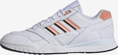 ADIDAS ORIGINALS Sneaker 'A.R. TRAINER' in rosa / weiß, Produktansicht
