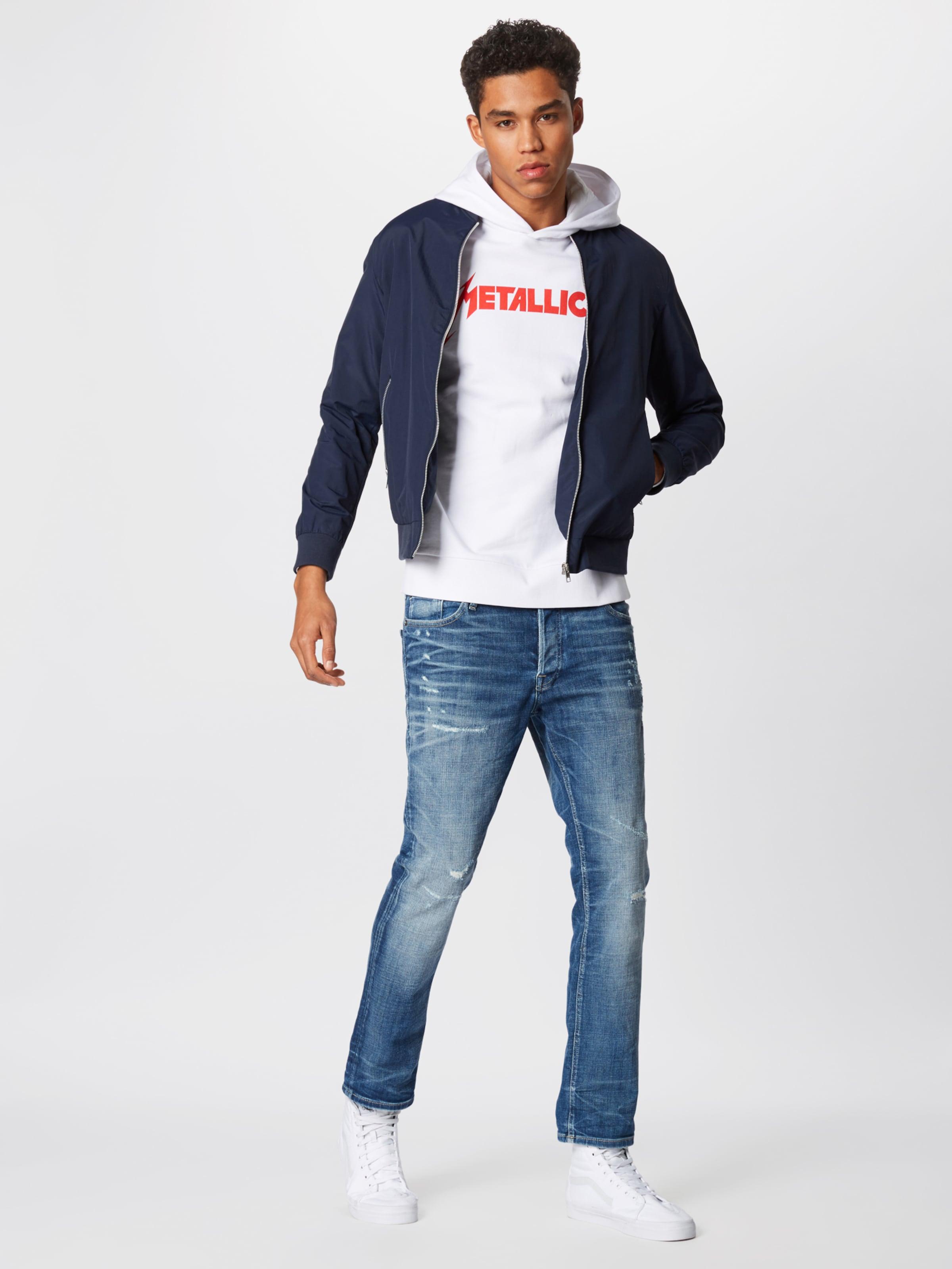 RougeBlanc En Sweat Jones shirt Jackamp; qzVUpSM