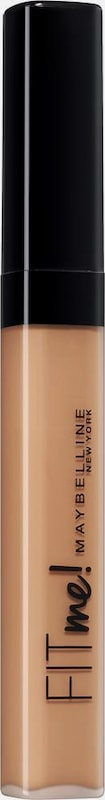 MAYBELLINE New York Concealer 'Fit me' in creme, Produktansicht