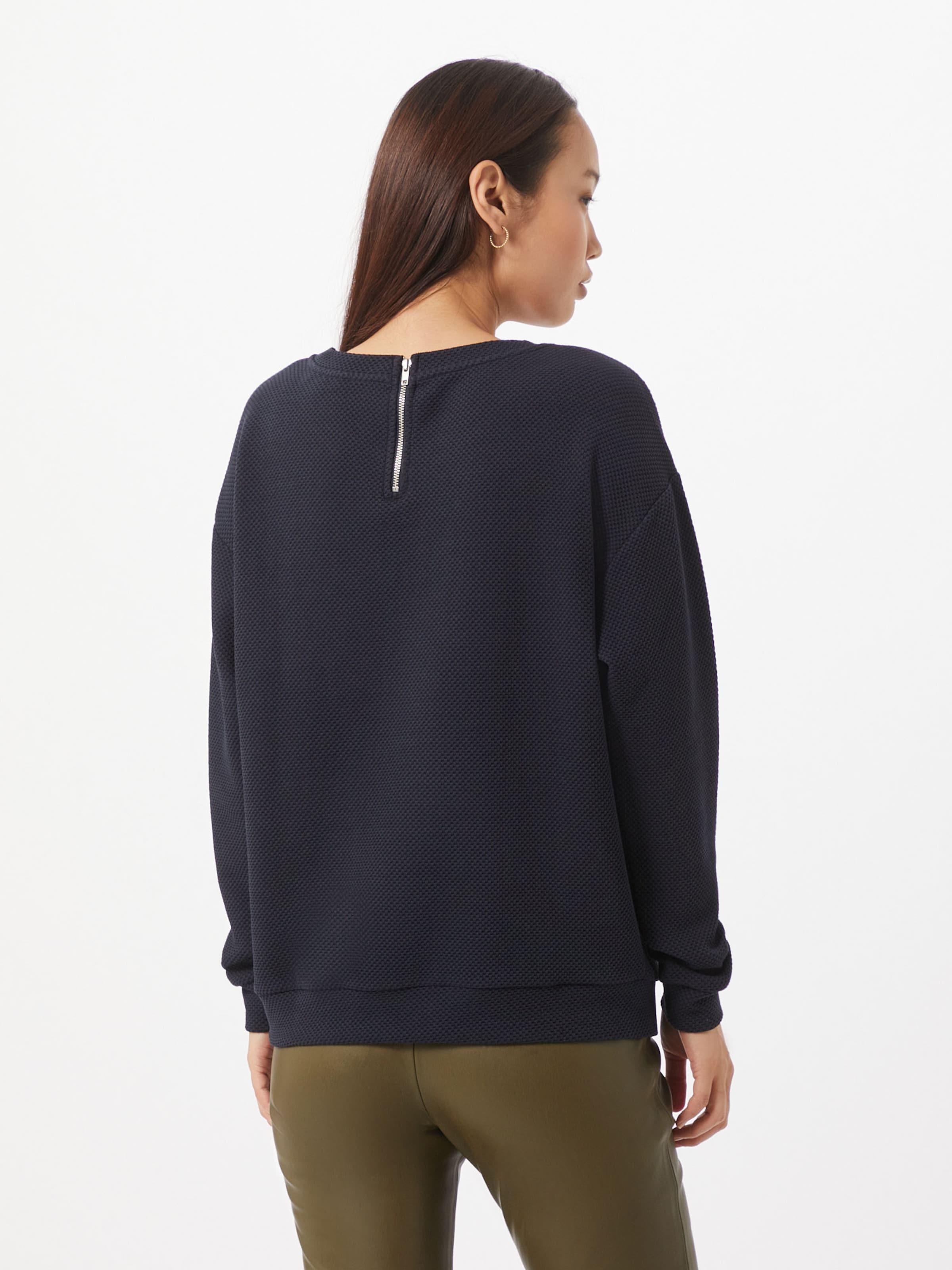 Noppies Pullover 'Aimee' in nachtblau
