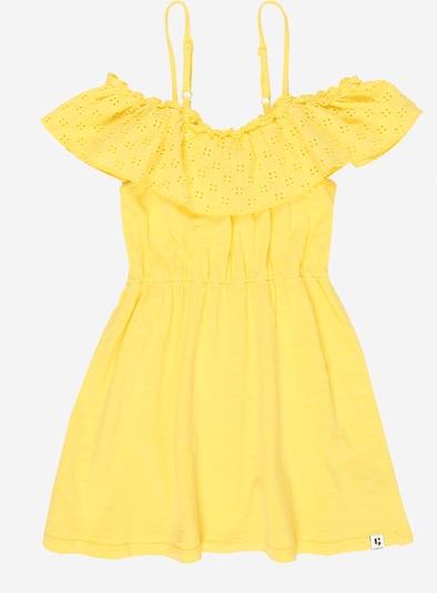 GARCIA Sommerkleid 'P04482' in gelb, Produktansicht