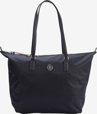 TOMMY HILFIGER Shopper 'Poppy' in navy, Produktansicht