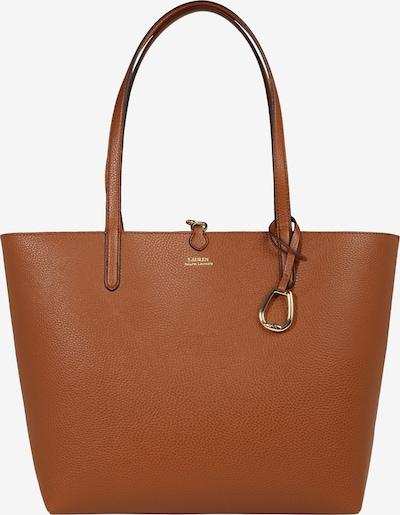 Lauren Ralph Lauren Shopper 'RVRSBLE' - hnedé / oranžová, Produkt