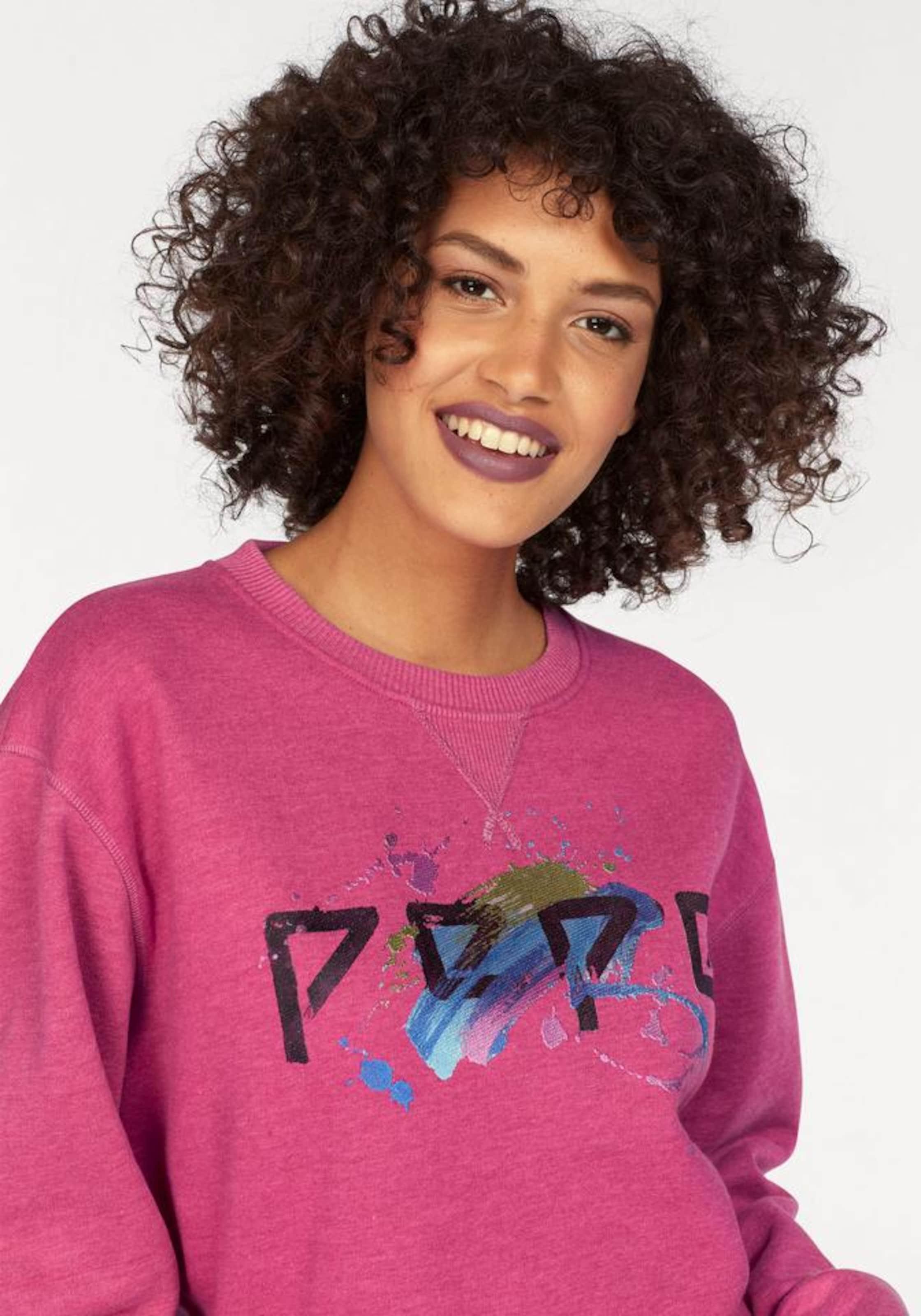 Angebote Zum Verkauf Pepe Jeans Sweatshirt 'FIONA' Freies Verschiffen Wählen Eine Beste Or9V4o7pCj
