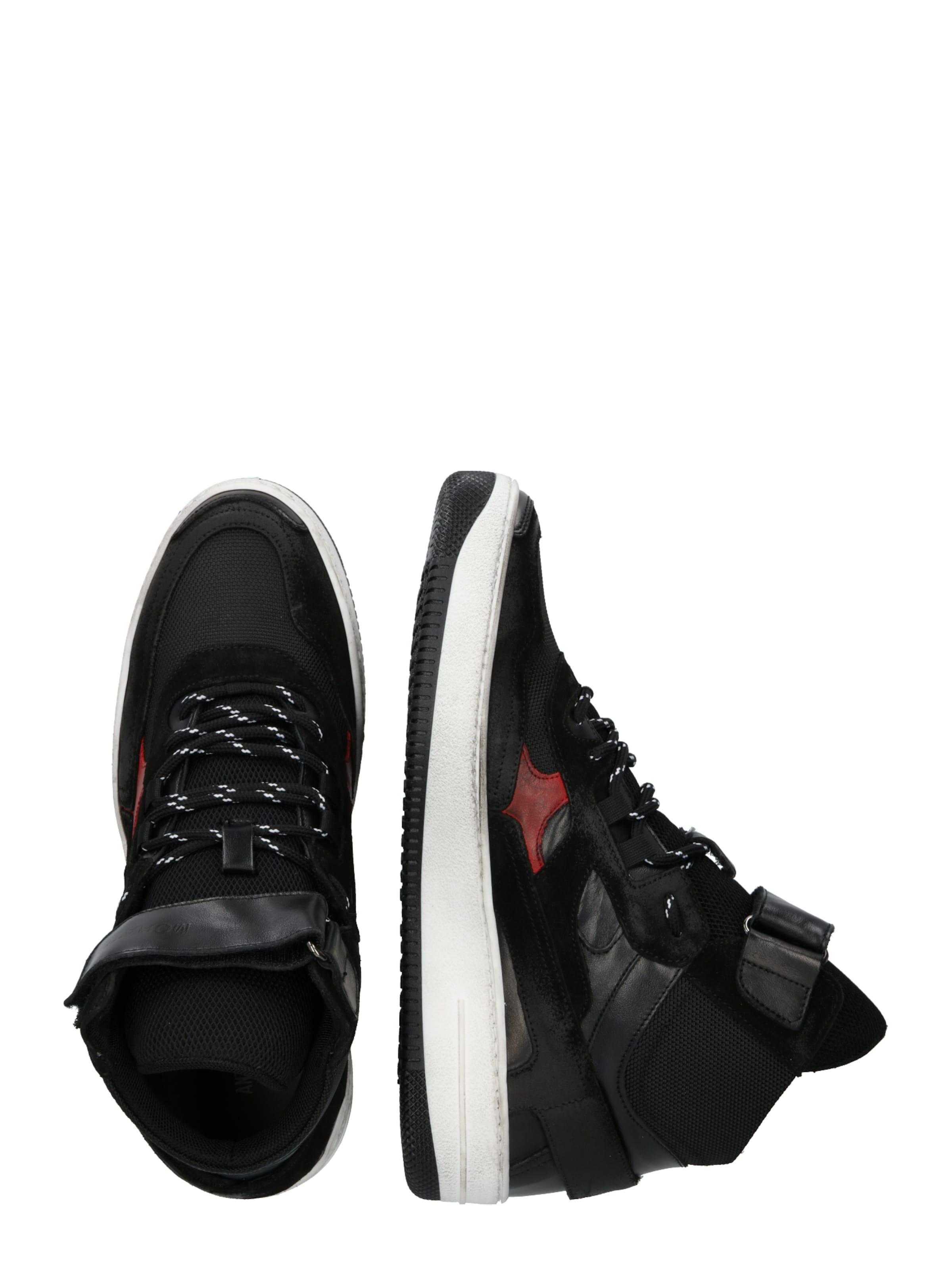 Morato Antony Schwarz In 'stroke' Sneaker OwTiPZkXu
