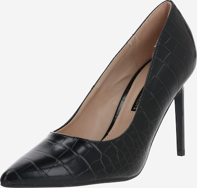 Dorothy Perkins Pumps 'Desiree' in de kleur Zwart, Productweergave