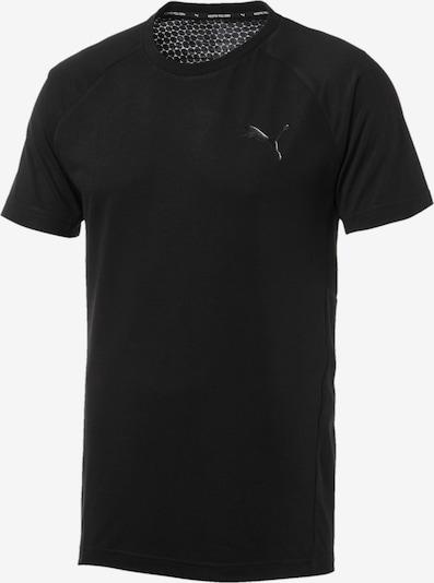 PUMA Shirts 'Evostripe Move' in schwarz, Produktansicht