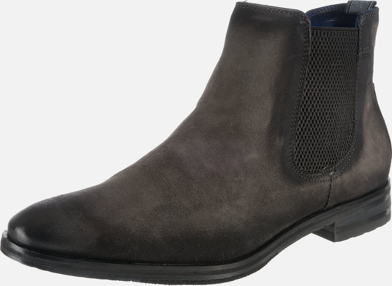 DANIEL HECHTER Chelsea Boots 'Renzo 'Renzo Boots Evo' 7a931f