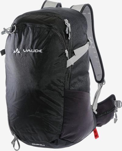 VAUDE Rucksack 'Wizard' in schwarz, Produktansicht
