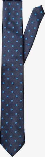 SELECTED HOMME Stropdas in de kleur Lichtblauw / Donkerblauw, Productweergave