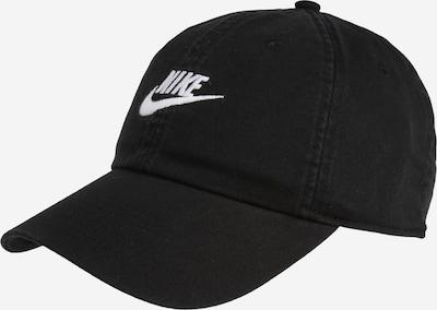 Nike Sportswear Cap 'H86 FUTURA WASHED' in schwarz, Produktansicht