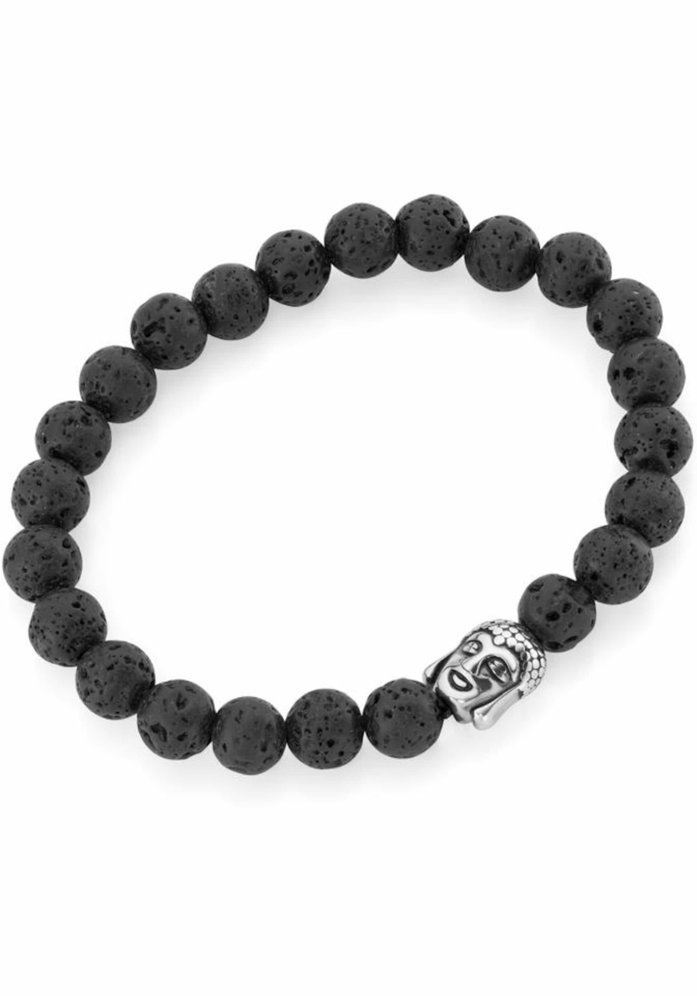 Sammlungen Online FIRETTI Armband 'Thai Buddha' Outlet Großer Verkauf Großer Verkauf  Wo Zu Kaufen Spielraum Hohe Qualität X9dePjY