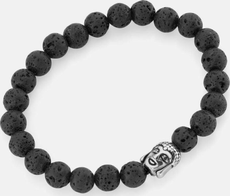 FIRETTI Armband 'Thai Buddha'