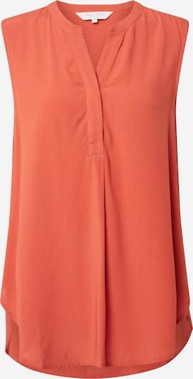 Part Two Top 'Sarah' w kolorze pomarańczowo-czerwonym, Podgląd produktu