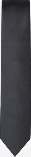 Calvin Klein Krawatte in schwarz, Produktansicht