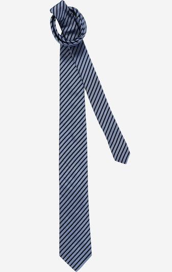 JOOP! Krawatte in blau / opal, Produktansicht