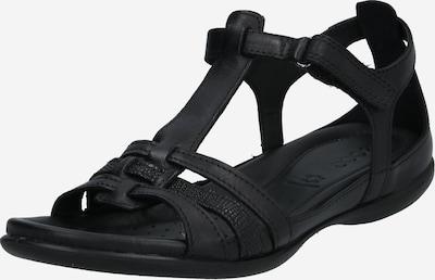 ECCO Sandale 'Flash' in schwarz, Produktansicht