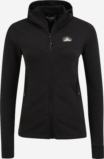 Maloja Sport-Jacke 'StailaM.' in schwarz, Produktansicht