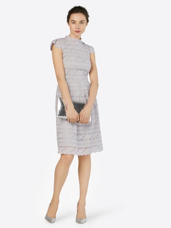 Carolina Cavour Cocktail Dress