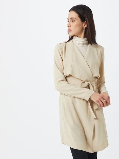 OBJECT Übergangsmantel 'OBJannlee' in beige, Modelansicht