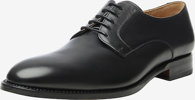 SHOEPASSION Businessschuhe 'No. 530' in schwarz, Produktansicht