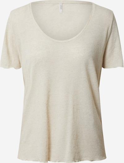 ONLY Shirt 'MIRINDA' in stone, Produktansicht