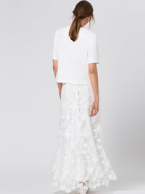 IVY & OAK Rock - Embroidered Evening Skirt