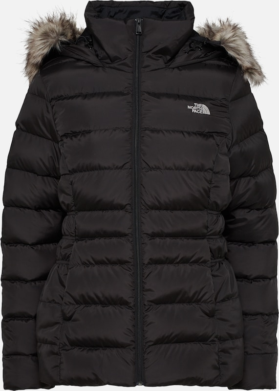 THE NORTH FACE Jacke 'Gotham' in schwarz, Produktansicht