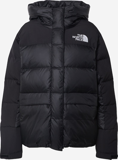 THE NORTH FACE Jacke 'HMLYN DOWN PARKA' in schwarz, Produktansicht