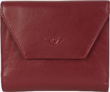 VOi Geldbörse 'Jill' in Rot
