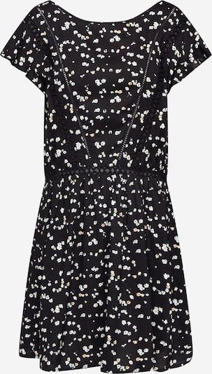 ICHI Kleid 'IHFANTASIA' in schwarz / weiß, Produktansicht