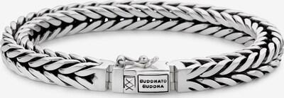 Buddha to Buddha Armband in silber, Produktansicht